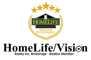 HomeLife/Vision Realty Inc.