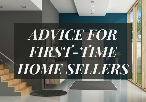 Advice for First-Time Home Sellers in Toronto & GTA, Ontario