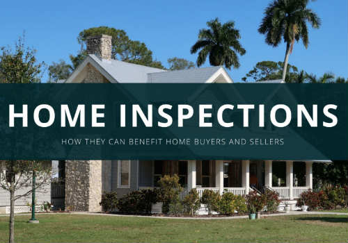 Home Inspections, How They Can Benefit Home Buyers and Sellers in Toronto & GTA, Ontario