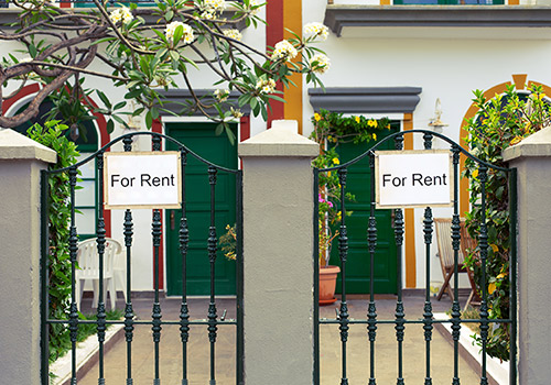 The Benefits of Investing in Income-Producing Properties
