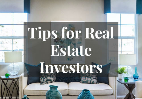 Tips for Real Estate Investors in GTA & Toronto, Ontario